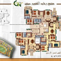 G  1 floor MF Flyer New Final Layout Back أرضي